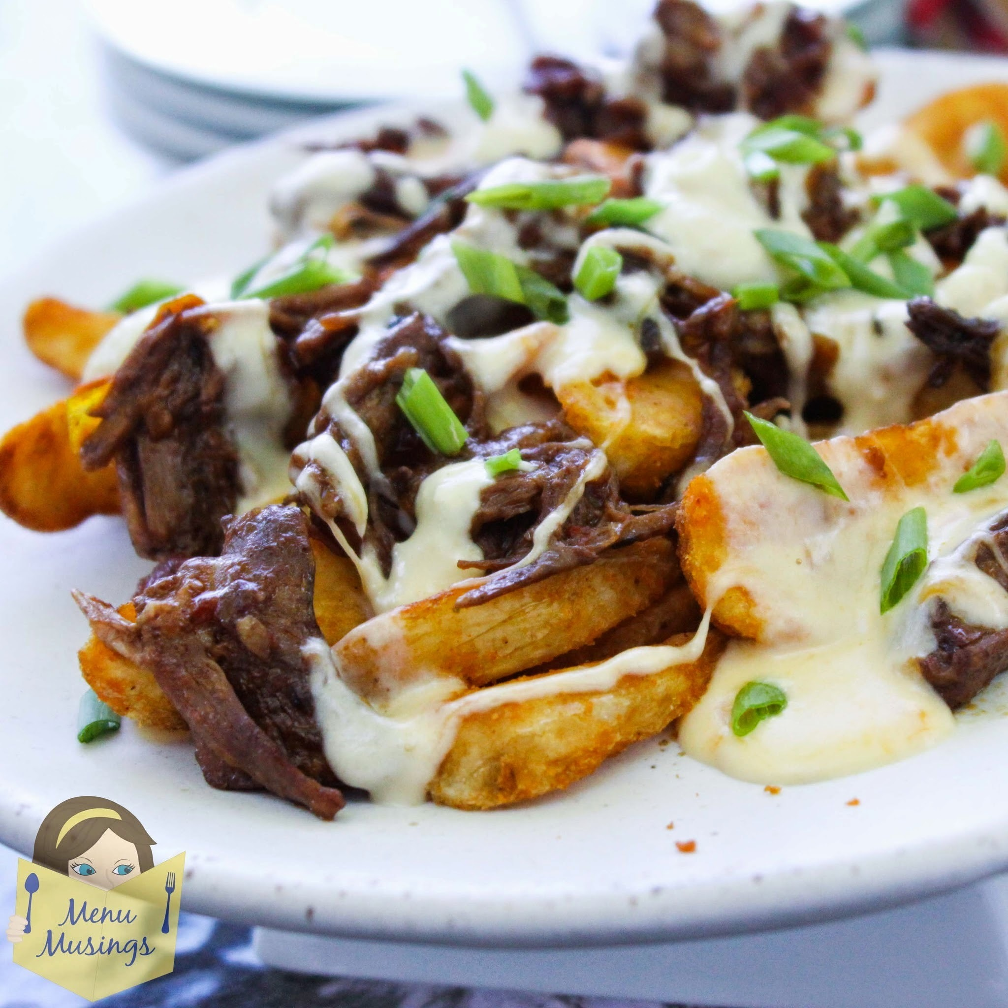 Pot Roast Patio Fries
