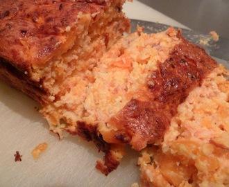 Cake Au Saumon Fum Ef Bf Bd Moelleux