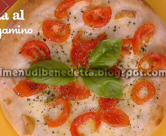 Pizza al Tegamino