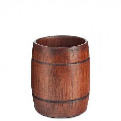 Wood Barrel tumblerglas 35 cl 2-pack