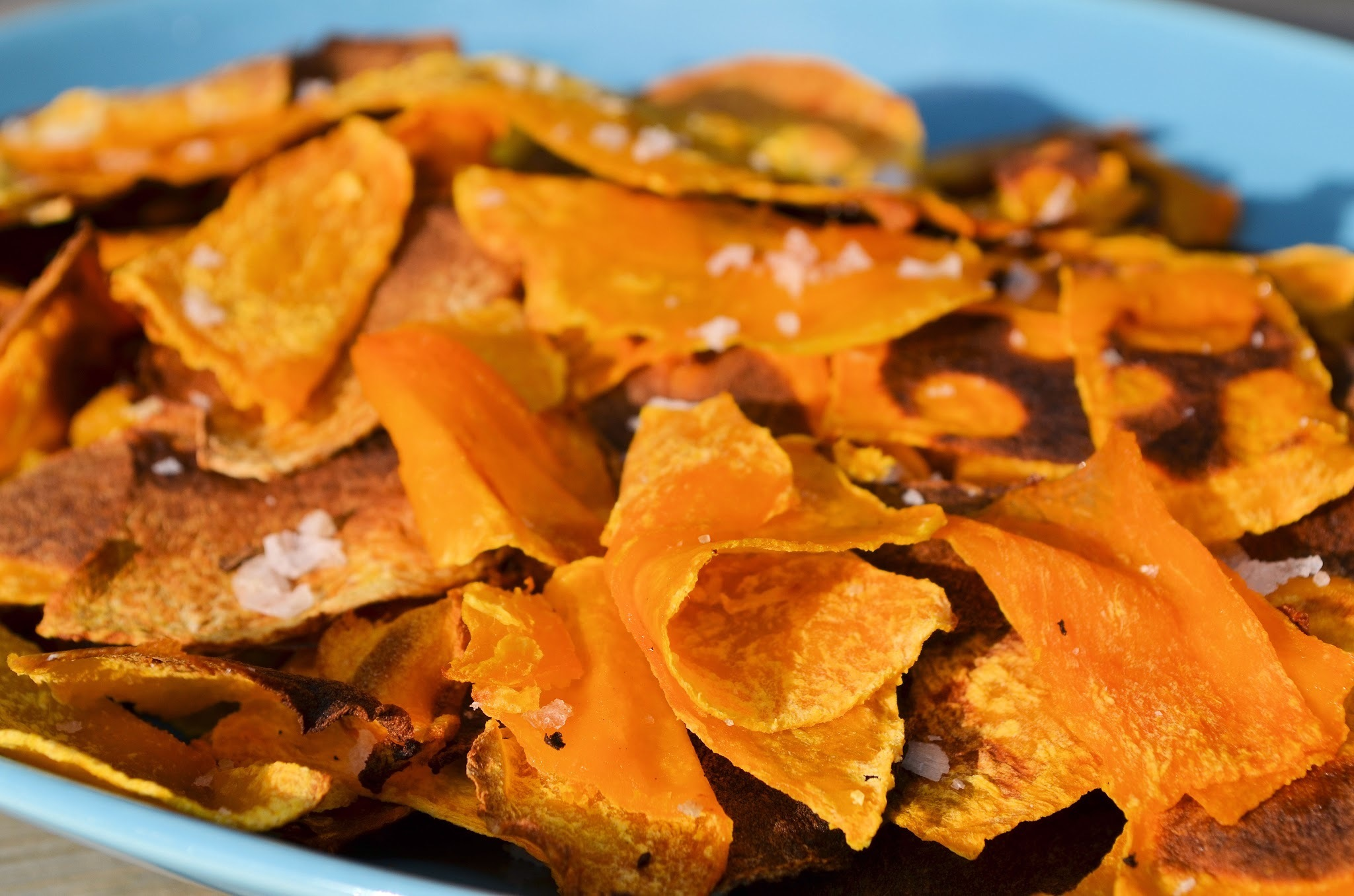 Butternut Chips