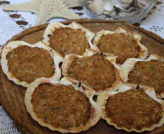 Ricette di cucinare il granchio congelato mytaste for Cucinare granchio
