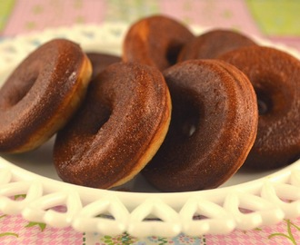 Kanel Donuts