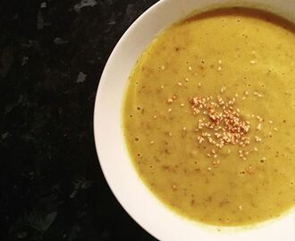 Recipe Review: Deliously Ella's Spiced Parsnip Soup