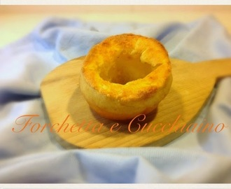 Yorkshire Pudding di Jamie Oliver