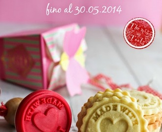 "Una frolla ""Made with Love"" ed un Giveaway per festeggiare!"