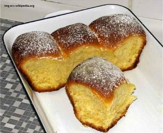 HOW TO MAKE BUCHTELN