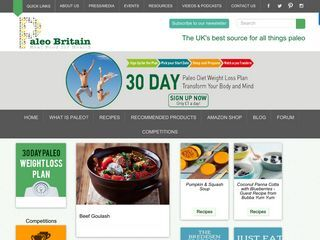 www.paleo-britain.co.uk