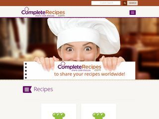 completerecipes.com