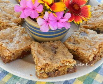 SRC CHEWY CHUNKY BLONDIES
