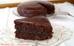 Tarta Sacher Original