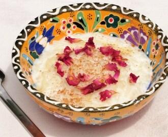 recettes de dessert iranien mytaste. Black Bedroom Furniture Sets. Home Design Ideas