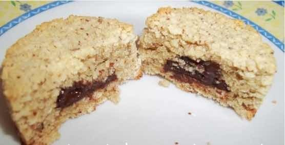Biscoito de coco low carb