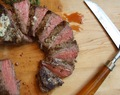 How to Cook a Steak on the Stove Top.