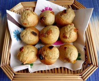 recettes de muffins peu calorique mytaste. Black Bedroom Furniture Sets. Home Design Ideas
