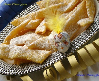 Dolci Chiacchiere