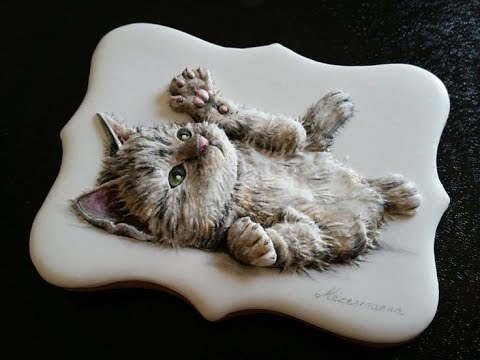 Amazing Cookies Art Decorating Ideas Compilation - Awesome Cookies - Oddly satisfying video