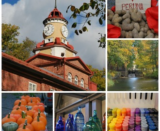 Slow Food Festival - Fiskars Village