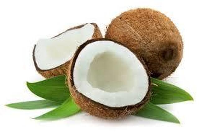 The Incredible Coconut and its Many Uses
