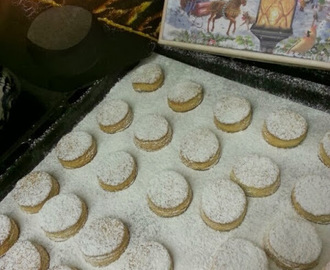 NEVADITOS EN THERMOMIX ®