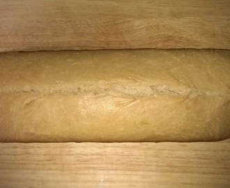 Pan de molde casero / Homemade bread mold