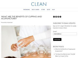 blog.cleanprogram.com