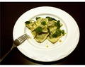 Nettle, Wild Garlic and Feta Ravioli | You've Got Meal!