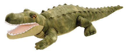 Cuddlekins Alligator (58 cm)