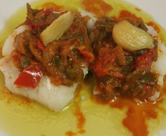 BACALAO CLUB RANERO EN THERMOMIX ®