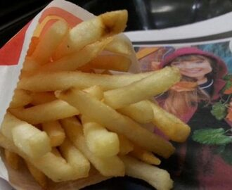 French Fries: 9 Reasons to Avoid This Fast Food Favorite