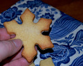 Simple Maple Cookies - A Wintry Treat