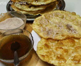 Ricette di dolci messicani mytaste for Ricette messicane