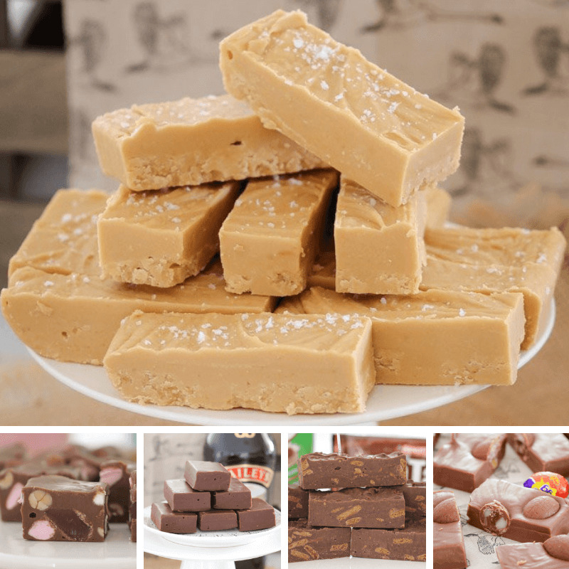 The Ultimate Microwave Fudge Recipes