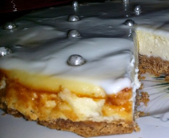 Mini Cheesecake - avec cream cheese Philadelphia