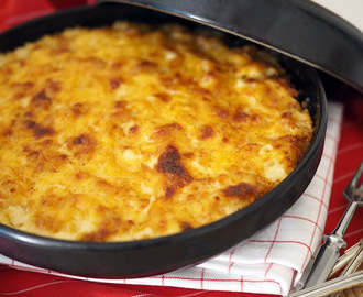 Chili Mac ´n´ cheese