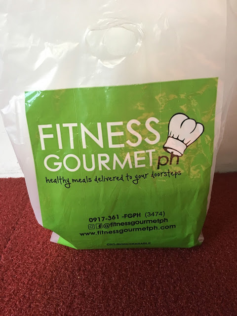 My #MakeItFit journey with Fitness Gourmet PH