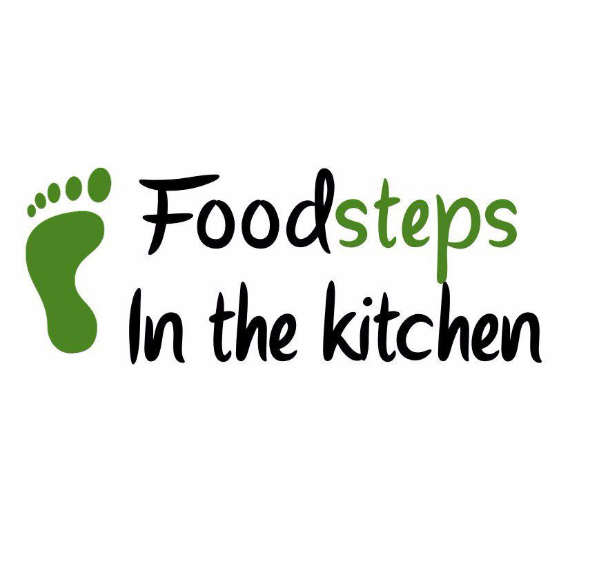 Foodsteps In The Kitchen