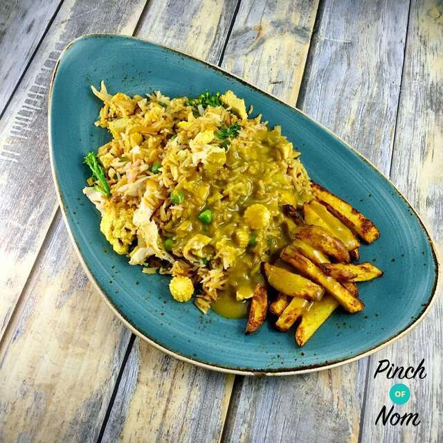 Syn free Fried Rice – Chinese Fakeaway | Slimming World