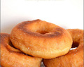 DONUTS (Thermomix)