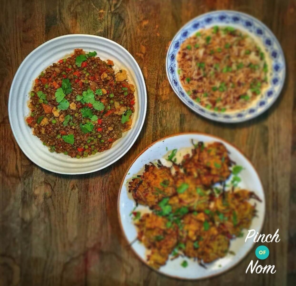 Syn Free Lentil Curry | Slimming World
