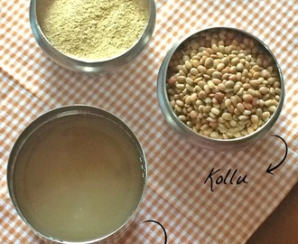 Horsegram Powder for weight loss | Kollu Podi
