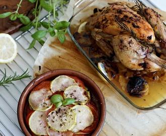recettes de temps cuisson poulet fermier four 2kg 300 mytaste. Black Bedroom Furniture Sets. Home Design Ideas