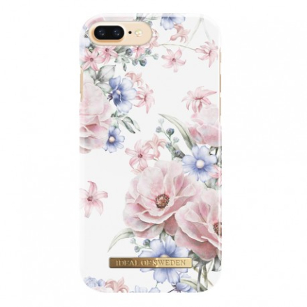 iDeal Of Sweden iPhone 8 Plus/ 7/6 Plus skal - Floral Romance - iDeal Of Sweden