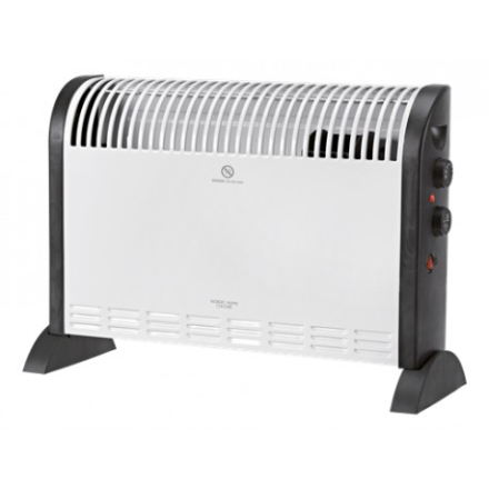 NORDIC HOME CULTURE HTR-514 konvektorelement, 2000W - Nordic Home Culture