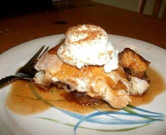 HOT APPLE DUMPLINGS ~ DIABETIC FRIENDLY