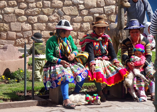 PERU- Where To Eat, What To See, What To Do in Cusco (Part 1)- Chicha (Por Gaston Acurio)