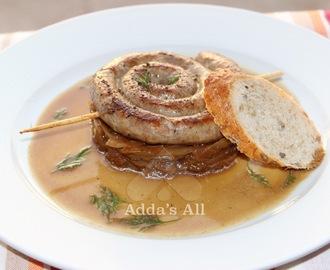 Ricette di come cucinare salsiccia luganega mytaste - Come cucinare salsiccia ...