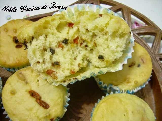 MUFFIN SUPER LIGHT