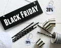 Black Friday Special Sale - 20% auf Alles!!!