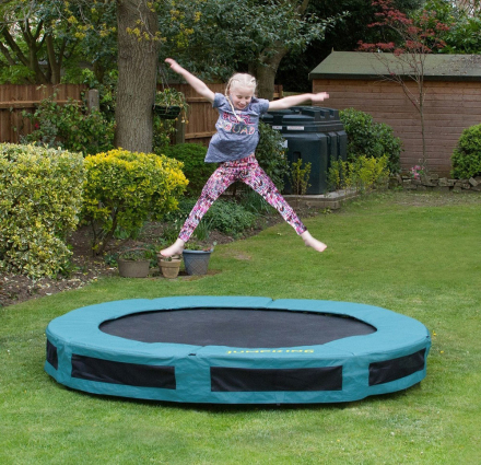Jumpking Inground Trampolin - - Trampolin 335377